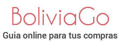 BoliviaGO – Compras por Internet